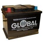 Global 6CT-85 R BCI SMF