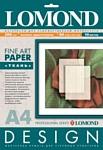 Lomond Textile A4 200 г/кв.м. 10 листов (0919041)