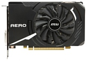 MSI GeForce GTX 1060 1544Mhz PCI-E 3.0 3072Mb 8008Mhz 192 bit DVI 2xHDMI HDCP AERO ITX OC