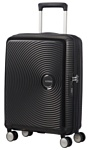 American Tourister Soundbox Bass Black 55 см