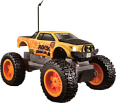Maisto Rock Crawler Jr (оранжевый)