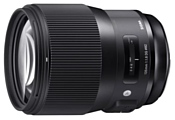 Sigma AF 135mm f/1.8 DG HSM Art Sony E