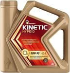 Роснефть Kinetic Hypoid 80W-90 4л