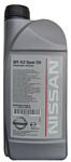 Nissan MT Gear Oil TL/JR 75W-80 1л
