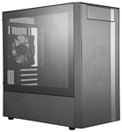 Cooler Master MasterBox NR400 (MCB-NR400-KG5N-S00) w/o PSU Black