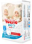 Yokito Premium L (9-14 кг) 44 шт