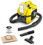 KARCHER WD 1 Compact Battery (1.198-300.0)