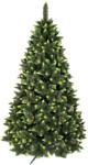 MiaMar Зеленая Горная с зелеными концами 1.5 м SGZ150K-PVC