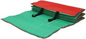 Body Form BF-001 (красный/зеленый)