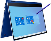 Samsung Galaxy Book Flex 15.6 QLED NP950QCG-K01US