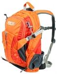 Polar П1552 15 оранжевый/серый