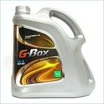 G-Energy G-Box GL-4 75W-90 4л