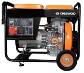 Daewoo Power Products DDAE 6000XE-3