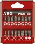 AEG Profi-Bit 4932399495 17 предметов