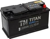 Titan Euro Silver 110.0 (110Ah)