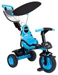 Injusa 3370 - Triciclo Free Blue