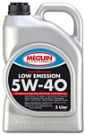 Meguin Megol Low Emission 5W-40 5л (6574)