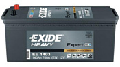 Exide Expert EE1403 (140Ah)