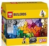 Lepin Classic 42006 Набор кубиков для свободного конструирования