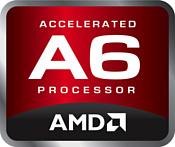 AMD A6-3420M (FS1, L2 4096Kb)