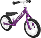 Cruzee UltraLite белые колеса (фиолетовый)