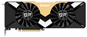 Palit GeForce RTX 2080 Ti 1650MHz PCI-E 3.0 11264MB 14000MHz 352 bit HDMI HDCP GamingPro OC