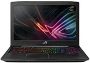 ASUS Strix SCAR Edition GL703GE-GC101