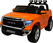 RiverToys Toyota Tundra Mini JJ2266 (оранжевый)