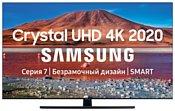 Samsung UE55TU7500U