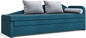 Stolline Верди 1201901501418 (правый, синий)