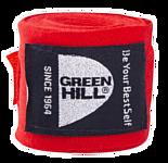 Green Hill BP-6232d 4.5 м (красный)