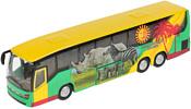 Технопарк Автобус CT10-025-1