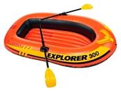 Intex Explorer-Pro 300 Set (58358)