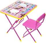 Детские столы и парты Keter