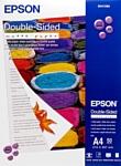 Epson Double-Sided Matte Paper A4 50 листов (C13S041569)