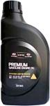 Hyundai/KIA Premium Gasoline SL/GF-3 5W20 1л