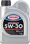 Meguin Megol Efficiency 5W-30 1л (3196)