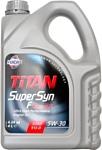 Fuchs Titan Supersyn F ECO-DT 5W-30 4л