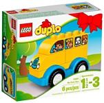 LEGO Duplo 10851 Мой первый автобус