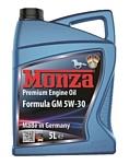 Monza Formula GM 5W-30 5л