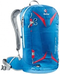 Deuter Freerider Lite 25 red-blue (ocean/fire)