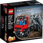 LEGO Technic 42084 Погрузчик