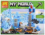 Lele My World 33050 Ледяные шипы