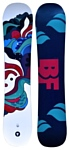 BF snowboards Young Lady (18-19)
