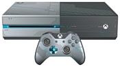Microsoft Xbox One 1 ТБ Halo 5 Limited Edition
