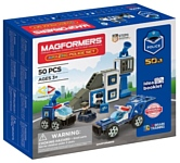 Magformers Amazing 717002 Police Set