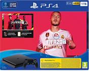 Sony PlayStation 4 Slim 1 ТБ FIFA 20