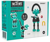 The Offbits Robots OB0306 BabaBit