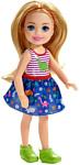 Barbie Club Chelsea Doll FXG82