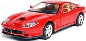 Maisto Феррари F50 Маранелло 39939 (красный)